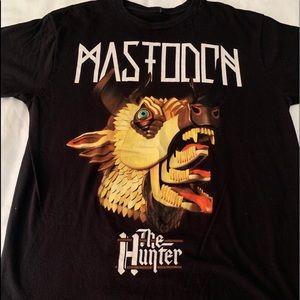 Shirts - Mastadon Tee 🤘😝